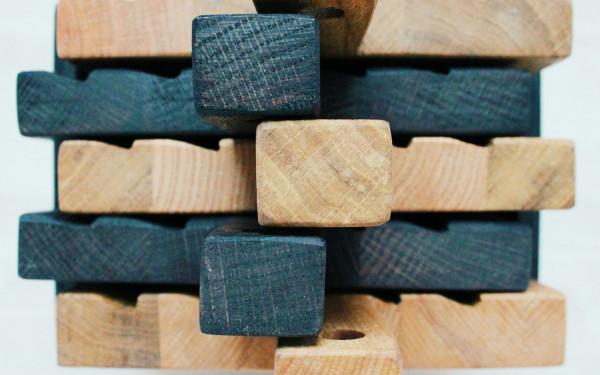 Достоинства древесины