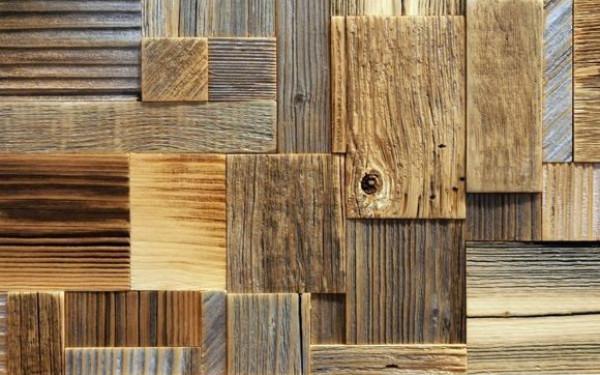 Вес древесины
