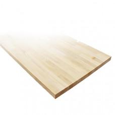 Мебельный щит из бука (срощенный) 40мм