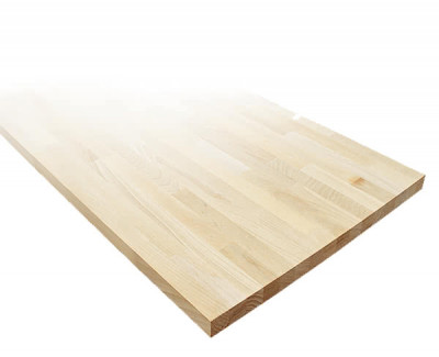 Мебельный щит из бука (срощенный) 25мм
