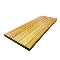 Мебельный щит из карагача (цельный) 40мм