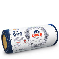 Утеплитель Урса М11(в рулонах) 100мм